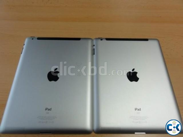 Apple I Pad -16GB Model A-1430 Part FD366ZP A | ClickBD large image 0