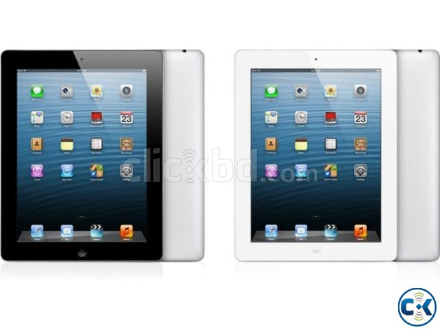 Apple I Pad -16GB Model A-1430 Part FD366ZP A | ClickBD large image 2
