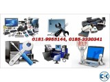 Computer And Laptop Repair Home Service Badda
