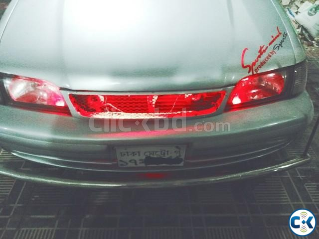 Toyota Corsa 1999 | ClickBD large image 0