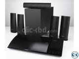 N590 3D BLU- RAY SONY HOME THEATHER