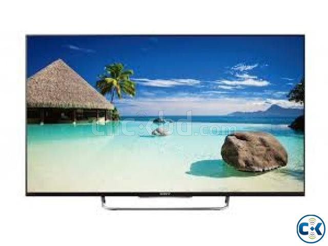 43 W800C Sony Bravia Wi-Fi Androd 3D TV 01679179001 | ClickBD large image 2
