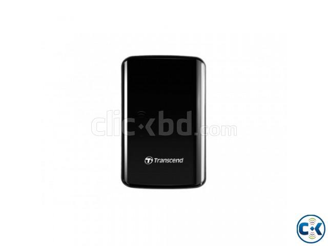 Transcend J25D3 1TB USB.3.0 Portable Hard Disk | ClickBD large image 0
