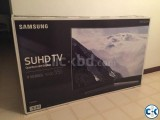 Samsung 65 inch KS9000 4K SUHD  NEW