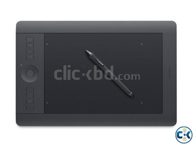 Wacom Board Intuos Pro Graphics Tablet Pen PTH-651 K1-CX | ClickBD large image 3