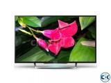 SONY BRAVIA 60 inch W600B  TV