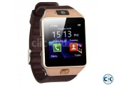 Smart watch mobile DZ09