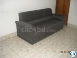 Triple Sitter Sofa BD-01