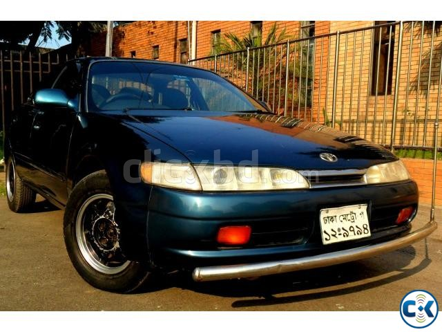 Toyota Ceres 1500cc 93 98 1500cc All Power All Auto | ClickBD large image 0