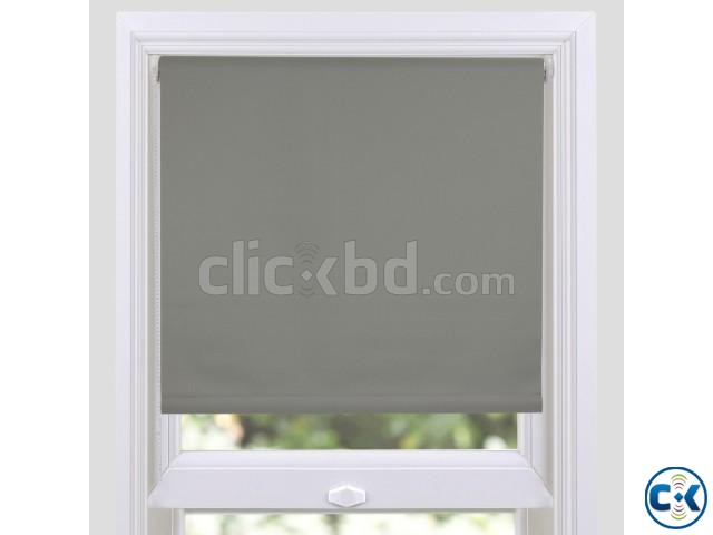 Roller Blind Sun Screen  | ClickBD large image 0