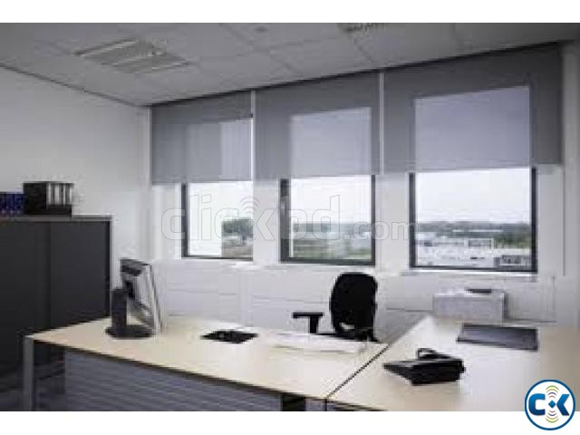 Roller Blind Sun Screen  | ClickBD large image 3