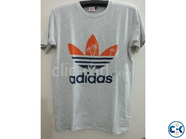 exported t shirt for men  | ClickBD large image 0