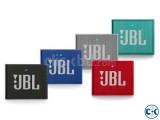 JBL Go Portable Bluetooth Speaker JBLGOBLK