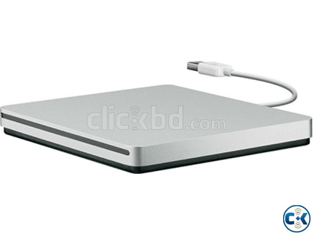 Apple USB Superdrive MD564LL A DVD Drive A1379 | ClickBD large image 2