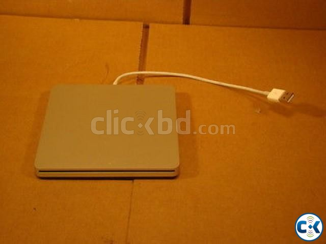 Apple USB Superdrive MD564LL A DVD Drive A1379 | ClickBD large image 3