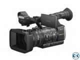 Sony HD Vedio Camcorder HXR-MC2500