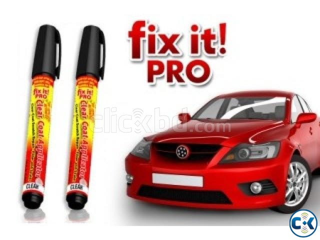FIX IT PRO SCRATCH REMOVER | ClickBD large image 1