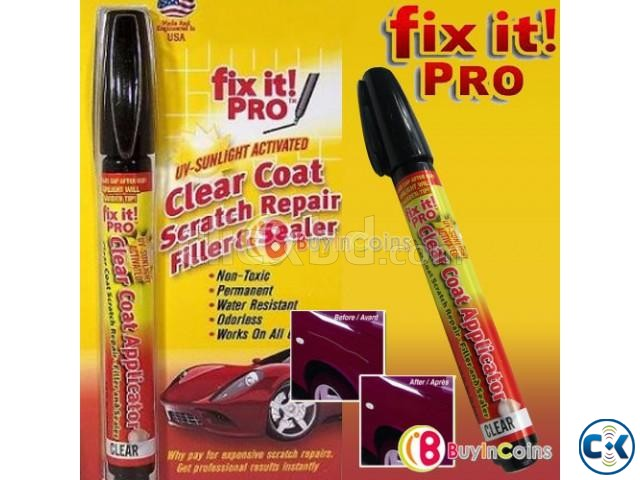 FIX IT PRO SCRATCH REMOVER | ClickBD large image 2