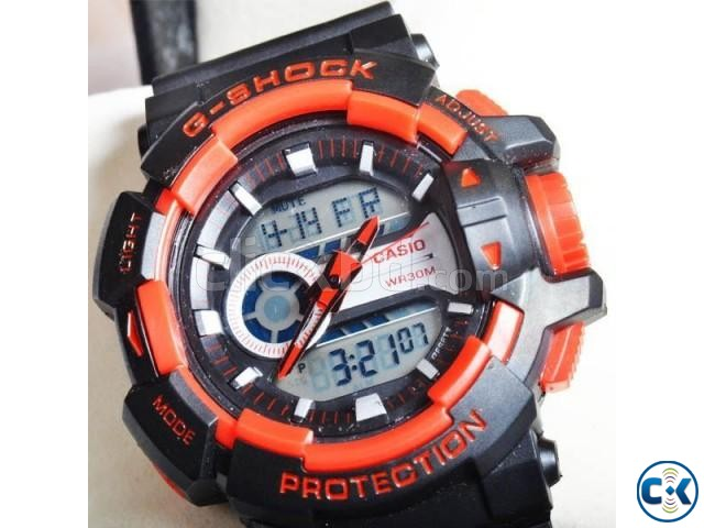 Replica CS G-Shock WR30M MS-2885 | ClickBD large image 0