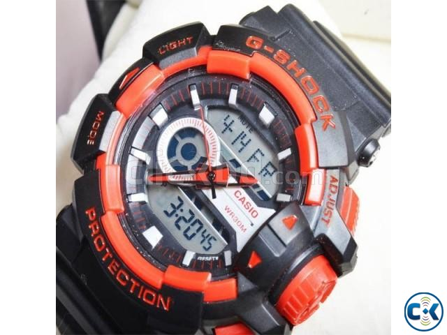 Replica CS G-Shock WR30M MS-2885 | ClickBD large image 1