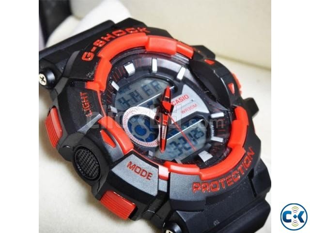 Replica CS G-Shock WR30M MS-2885 | ClickBD large image 4