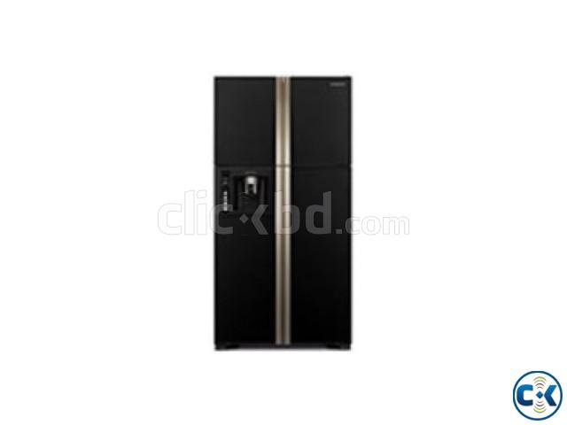 HITACHI Multi-Door Smart Fridge R-W720FPMSX | ClickBD large image 2