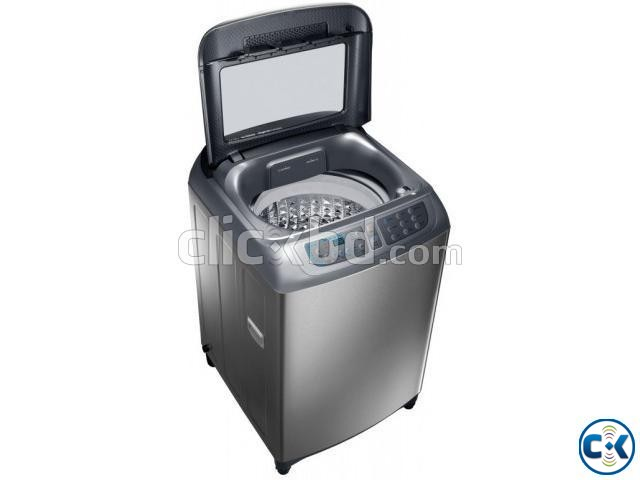 Samsung Washing Machine WA75H4400SS N  | ClickBD large image 0