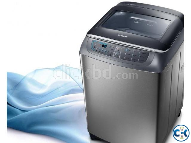 Samsung Washing Machine WA75H4400SS N  | ClickBD large image 1