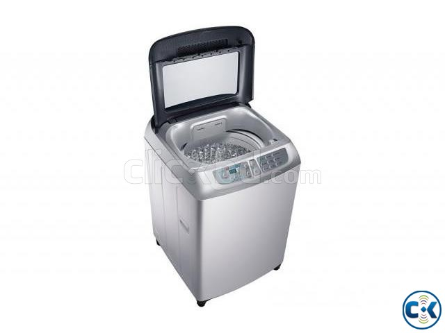Samsung Washing Machine WA75H4400SS N  | ClickBD large image 2