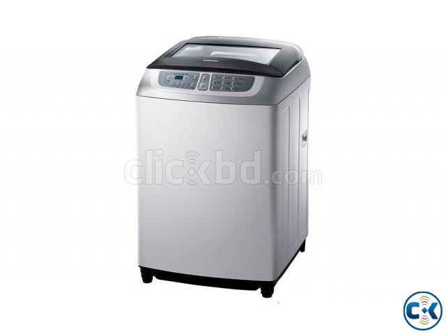 Samsung Washing Machine WA75H4400SS N  | ClickBD large image 3