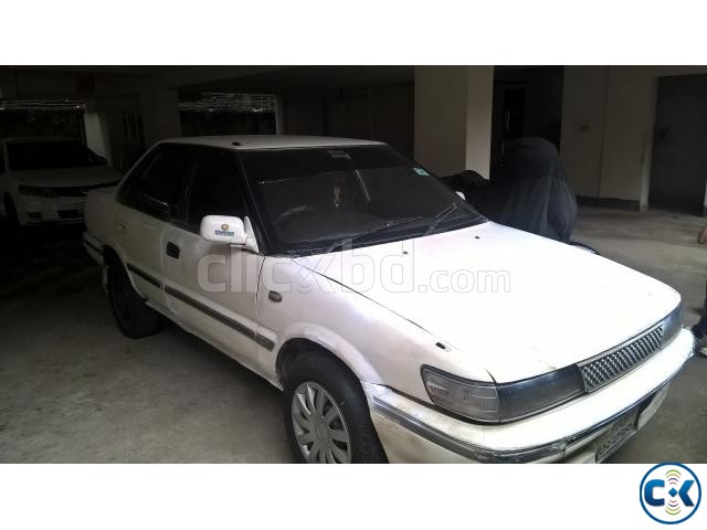 Toyota Sprinter 90 Private Car Sale | ClickBD large image 0