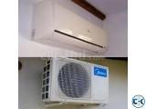 Air Conditioner MEDIA AC 1.5 TON SPILT 01733354848