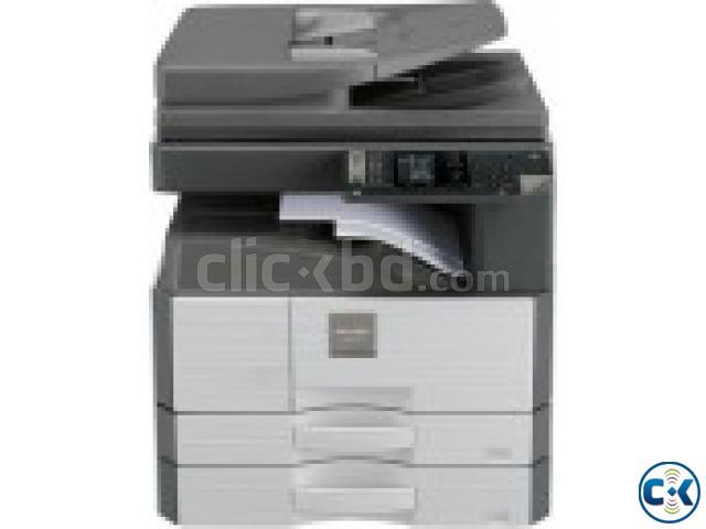 Sharp AR-6020 Digital Multi-Function Photocopier Machine | ClickBD large image 0