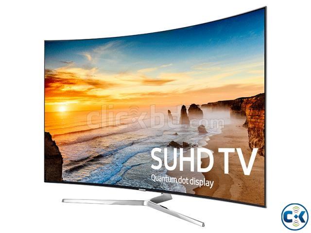 NEW MODEL SAMSUNG KS9500 65 INCH TV 01912570344 | ClickBD large image 1
