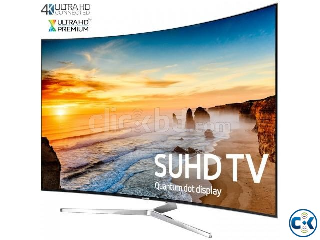 NEW MODEL SAMSUNG KS9500 65 INCH TV 01912570344 | ClickBD large image 4