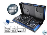 Pioneer cdj 400 djm 400 package Limited Edition For Sale