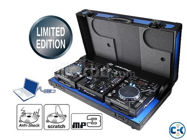 Pioneer cdj 400 djm 400 package Limited Edition For Sale | ClickBD large image 0