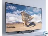 SONY BRAVIA 55 inch W650D SMART TV
