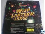 Wish Lanterns Sky Lanterns Fanus