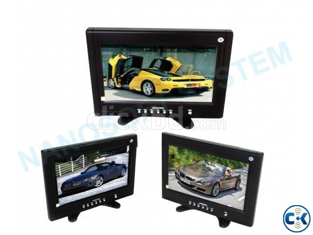 10 LCD Monitor best price in market of Bangladesh | ClickBD large image 0