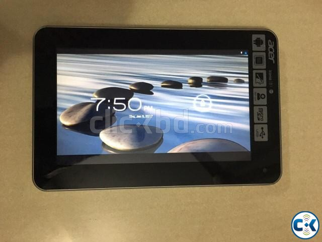 Acer Iconia TAB | ClickBD large image 1