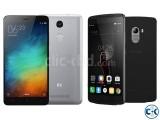 Xiaomi Redmi Note 3 mediatek