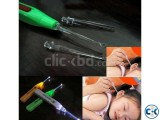 Ear Cleaner With flash light