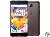 OnePlus 3T (64GB) (Brand New & Intact) !!! (See Inside)