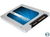 Hard Disk SSD Crucial 240GB SATA