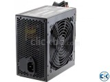 Value Top 500W Power Supply with 120MM Fan