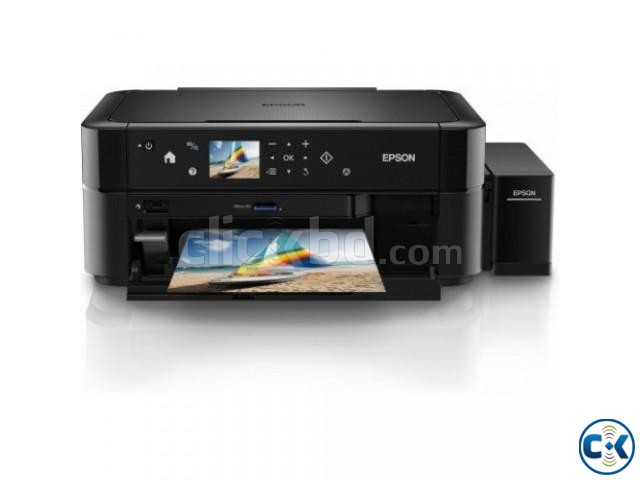 EPSON L1800 BORDERLESS A3 PHOTO PRINTER | ClickBD large image 0