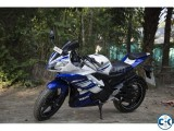 Yamaha R15 Version 2 Special Edition 2015