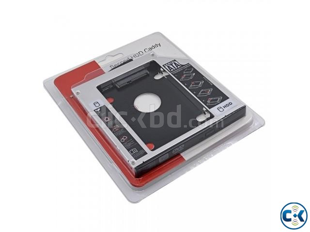 DVD to HDD Caddy | ClickBD large image 0