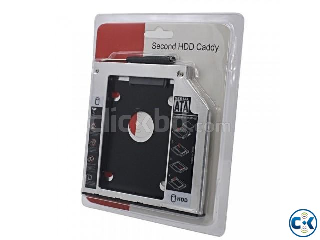 DVD to HDD Caddy | ClickBD large image 1